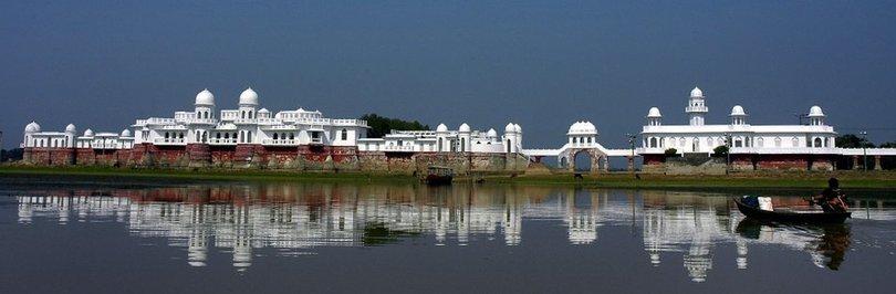 Tripura, das standhafte, facettenreiche Fürstentum