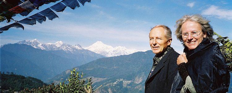 Individualreise Himalaya Sikkim Indien