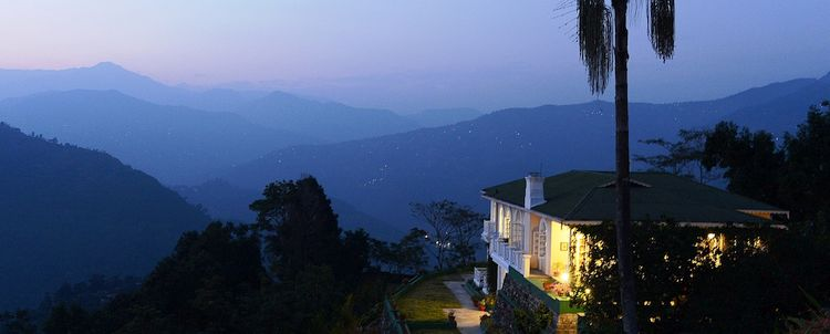 GENUSSVOLL REISEN Darjeeling Himalaya