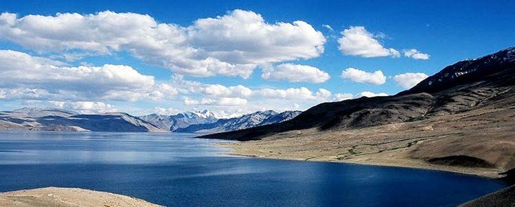 Reisen Sie mit uns zum Tsomoriri See in Ladakh