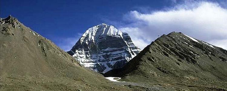 Tibet Mt Kailash