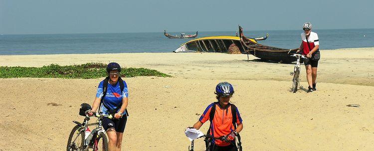 MTB Kerala Tour