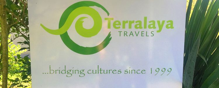 Terralaya Travels Vertretung Schweiz