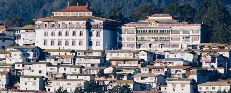Arunachal Pradesh Tawang Kloster