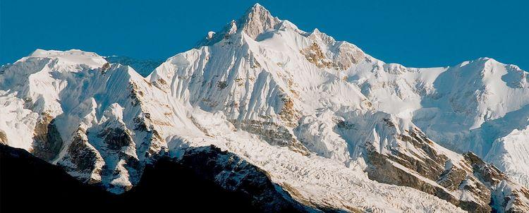 Trekken Sie mit uns zum Fuss des Mt. Kanchenjunga