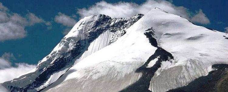 Ladakh Markha Trek Mt Kangyatse