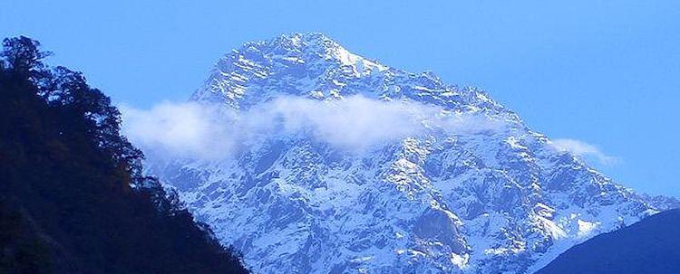 Northern Sikkim