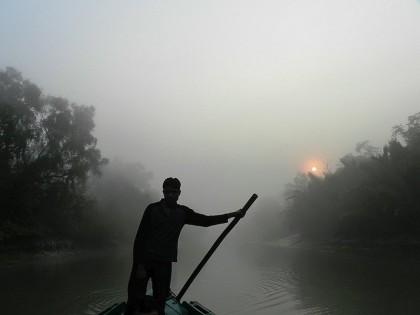 A Glimpse of Bangladesh