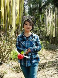 Pema Lhazee Lepcha - Manager, Terralaya Travels