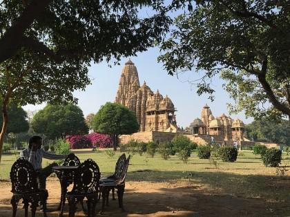 A Glimpse of Madhya Pradesh