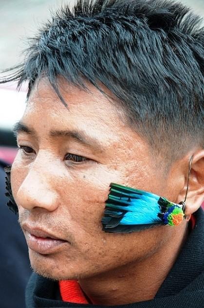 A Glimpse of Nagaland