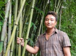 Tsheten Norbu Bhutia, Trekking Incharge