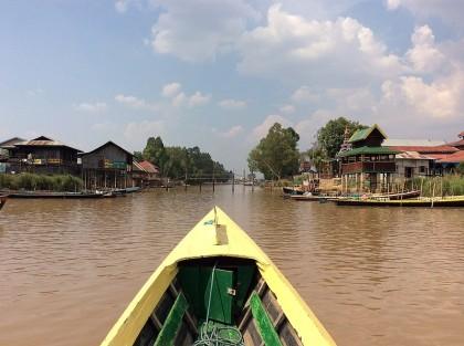 River Cruising