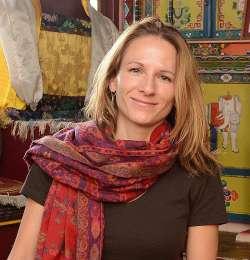 Helen Kampf
