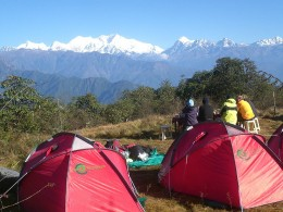 Hiking and Trekking Tours