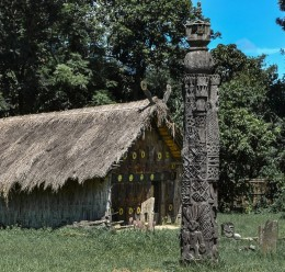 Cultural Museum, Andro