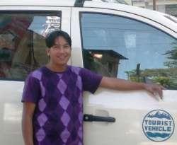 Driver Kishore