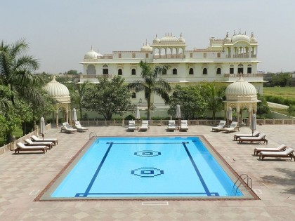 A Glimpse of Uttar Pradesh