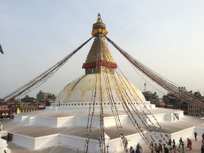 A Glimpse of Nepal