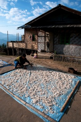 A Glimpse of Arunachal Pradesh