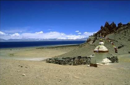 A Glimpse of Tibet
