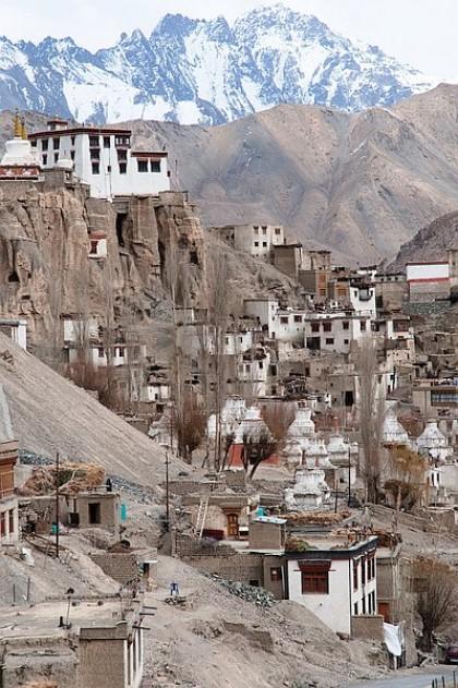 A Glimpse of Ladakh