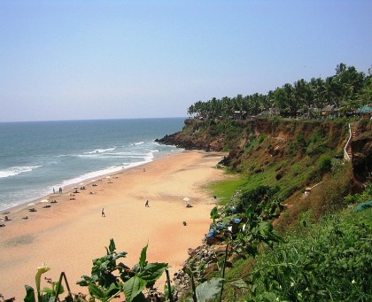 A Glimpse of Kerala